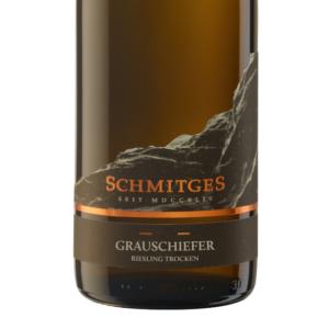 Schmittges Wein im Weinbistro Kloster Machern